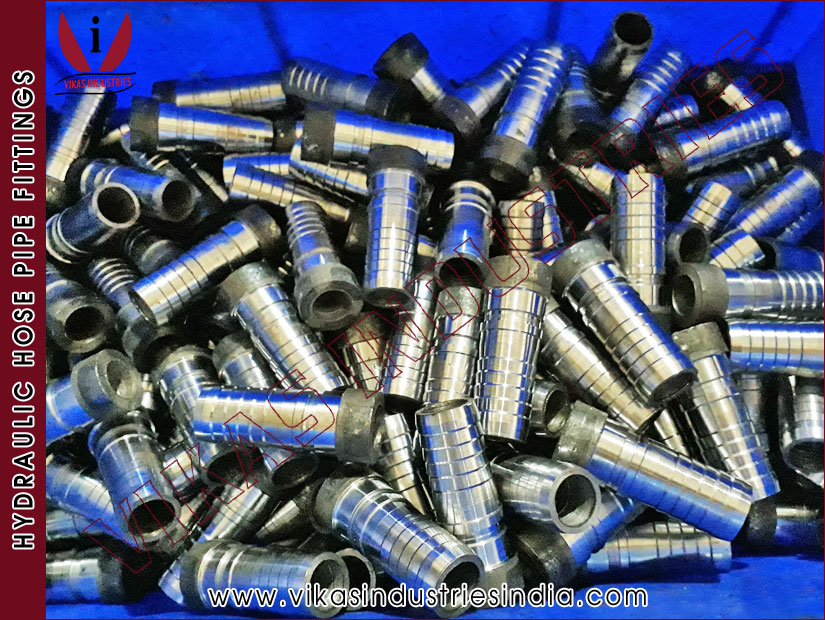 Hydraulic Hose Pipe Fittings Manufacturers in India